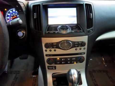 2007 Infiniti G35 X Awd Sedan