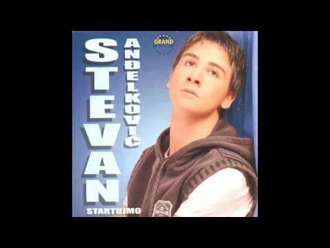 Stevan Andjelkovic - Blesava - (Audio 2005) HD