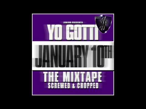 Yo Gotti- Colors Feat Gucci Mane Juelz Santana Prod By Lil Lody [Screwed&Chopped]--Junior HD