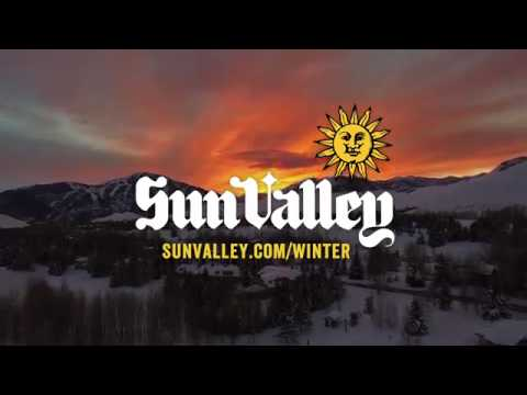 Find Your Path To Sun Valley