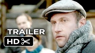Playing Dead Official Trailer (2014) - Francois Damiens, Jean-Paul Salome Movie HD
