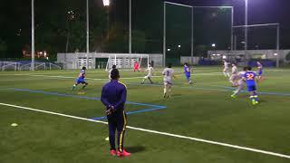 20170930 エスペランサSCユース vs FCグラシア相模原(神奈川県U-18三部リーグ同順位戦)