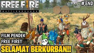 SEDIH! FILM PENDEK FREE FIRE!! SELAMAT BERKURBAN!! SUKA DUKA DI HARI RAYA IDUL ADHA!! PART 7 (END)!!