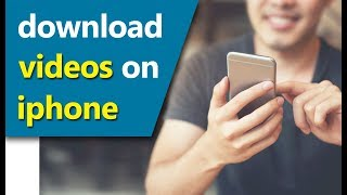 Download How to Download ANY Videos on iPhone/iPad from Internet? (UPDATED 2019) Mp3 and Videos