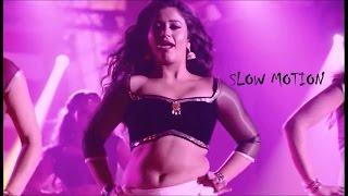 Poonam bajwa hot show in item song