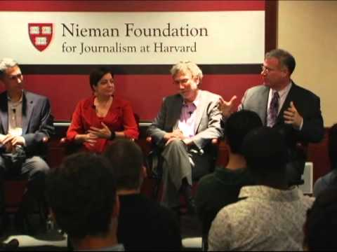 The Boston Globe's new paywall strategy: A Nieman Journalism Lab discussion