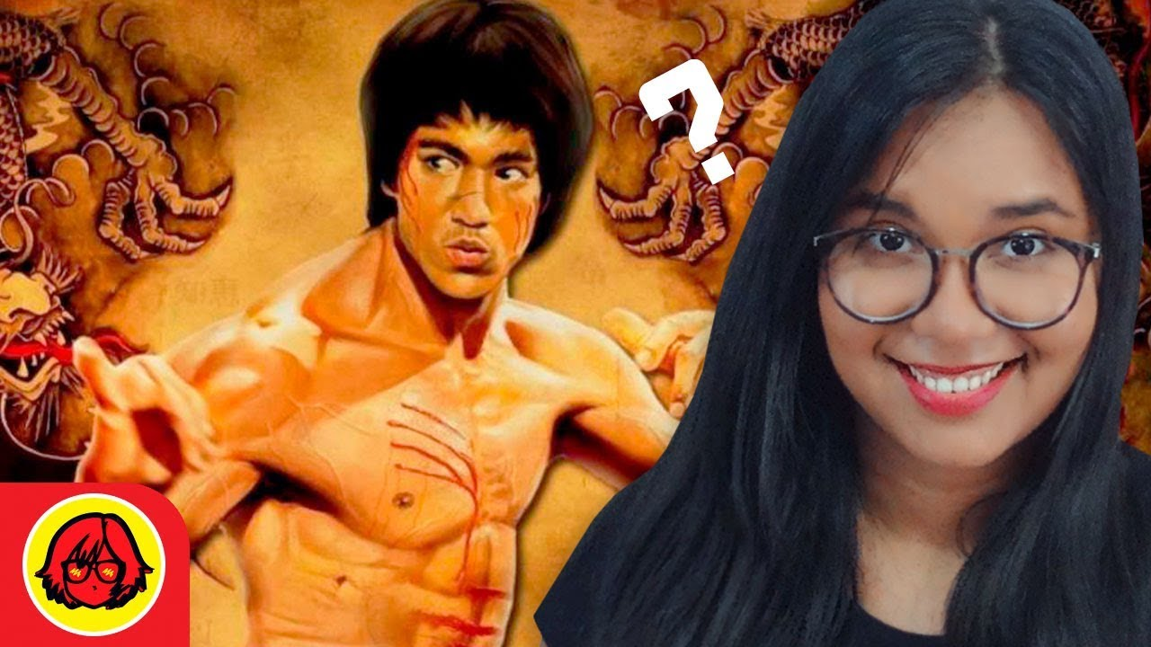 Operação Dragão: Filme de Luta de Bruce Lee sofrerá Remake!