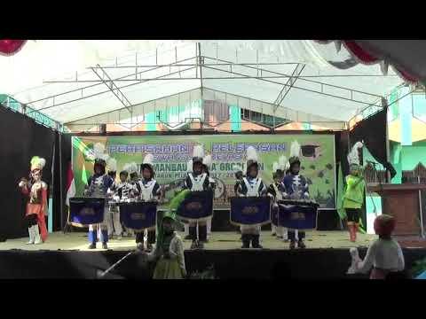 Marching Band BINA SWARA eMBADA