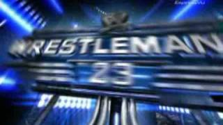 Wrestlemania 23 Highlights - Esto Es Wrestling