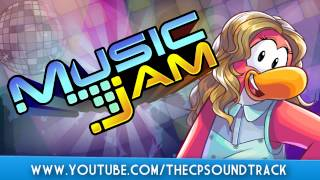 Club Penguin Music OST: Music Jam - Can