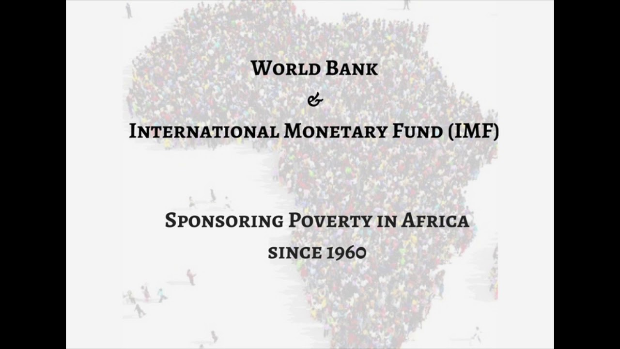 imf structural adjustment programs in africa The focus of this work is to measure the effects of structural adjustment programs (saps) of the international monetary fund (imf) on poverty and income distribution.