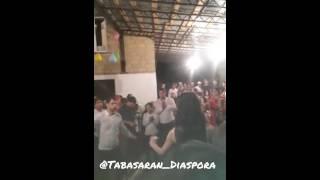 Табасаранская свадьба (девишник) в селе Хапиль.