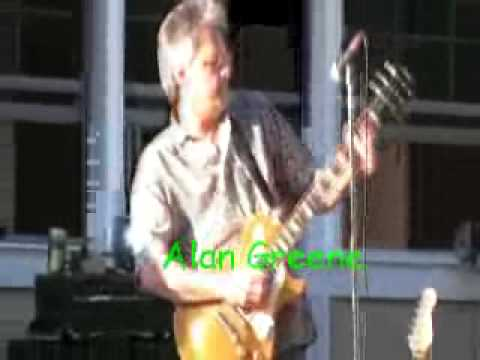 "Mr. Stress / Alan Greene Band ""Stagger Lee"""