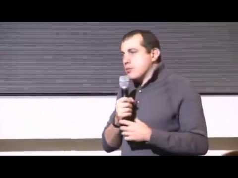 Andreas Antonopoulos on Bitcoin Security