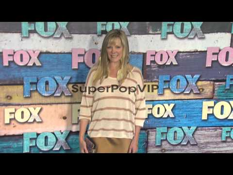Wendy Schaal at 2012 FOX AllStar Party on 72312 in Los...