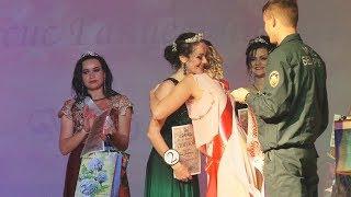 Миссис Ганцевичи - 2018: церемония награждения (14 октября 2018 года)