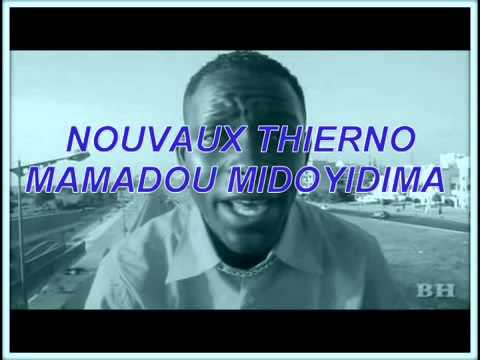Thierno Mamadou Midoyidima New 2015 en HD by DJ.IKK