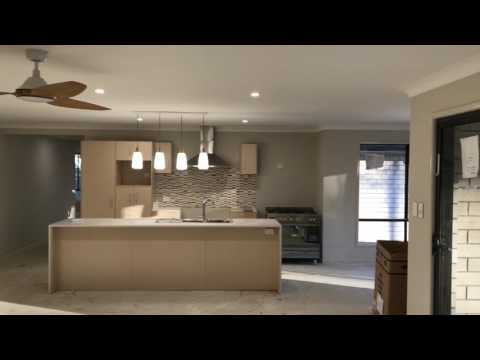 Dixon Home Build with Electrical work by Hembrows Electrical