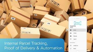 Best Internal Parcel Tracker Software