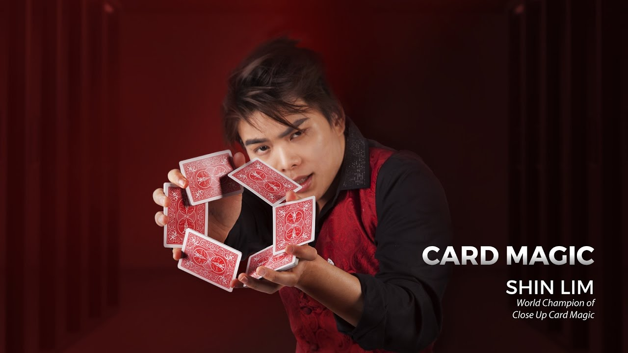 Image result for shin lim