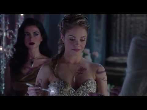shadowhunters-1x12-scène-du-mariage-~-malec-first-kiss-en-français