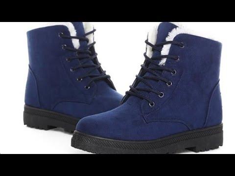Женские зимние ботинки из Китаяиз YouTube · С высокой четкостью · Длительность: 6 мин36 с  · Просмотров: 328 · отправлено: 03.05.2017 · кем отправлено: Vladimir Pertsev