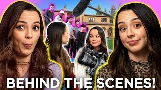 Exclusive TWIN MY HEART BTS Seasons 1 & 2 w/ Merrell Twins | AwesomenessTV