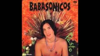 Babasonicos - Pasto Full Album
