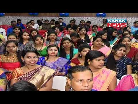 Annual Day Celebration Of Health Village Hospital, Health Card Inaugurated By Naba Das thumbnail