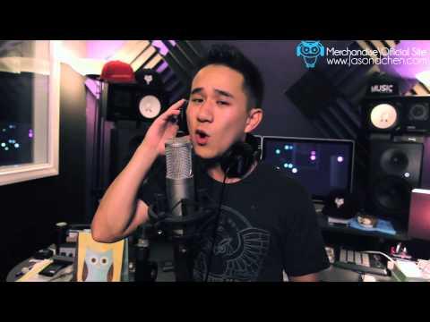 Trey Songz - Heart Attack (Jason Chen Cover)