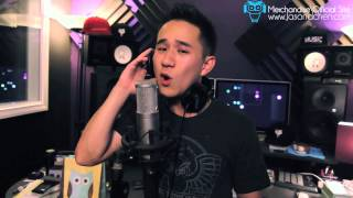 Trey Songz - Heart Attack (Jason Chen Cover)