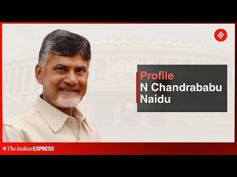 Chandrababu Naidu: The Master Strategist | Lok Sabha Elections 2019