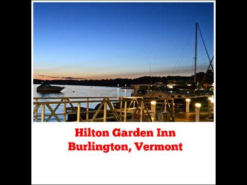 Hilton Garden Inn Burlington, Vermont - Review
