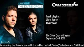 "Chris Reece - Overflow (""The Divine Circle"" Album Preview)"