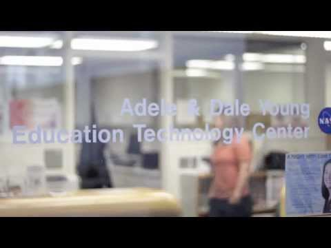 YETC Computer Lab: Education Resource Center: Utah State University