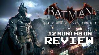 Batman: Arkham Knight - How