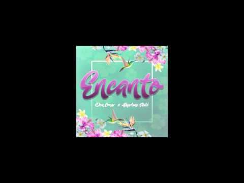 Don Omar - Encanto Ft. Sharlene (Official Audio)