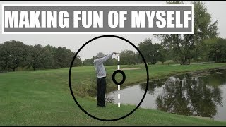 How To Be Bad At Golf - GM GOLF