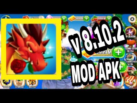 dragon city hack android apk download