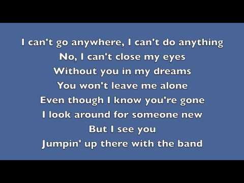 "Luke Bryan ""I See You"" - Lyrics"