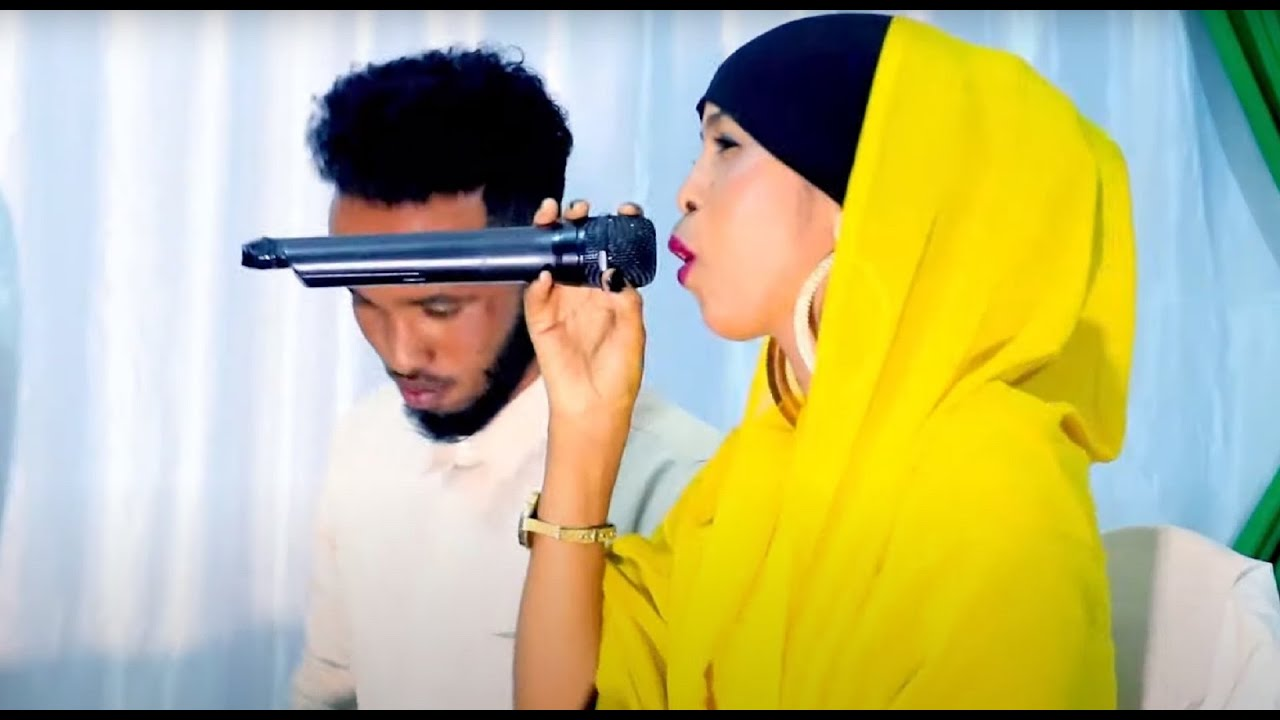 Download HODAN XASAN _ HAWL YARAYSTOO MAANTA HILMAAMAY  _ MUSIC VIDEO 2020