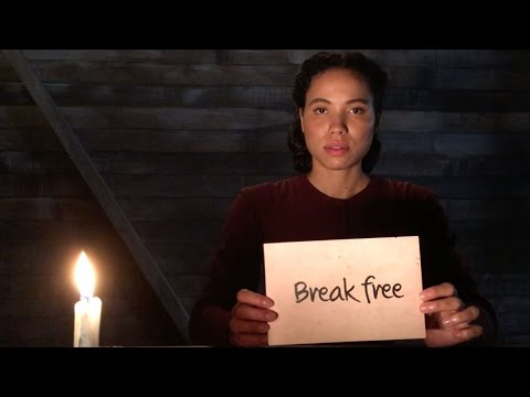 My story as a slave #BreakFree
