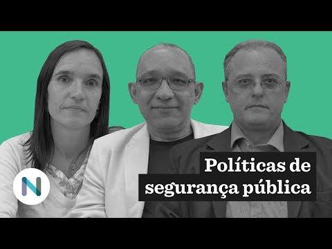 Políticas de segurança pública | Políticas públicas em debate