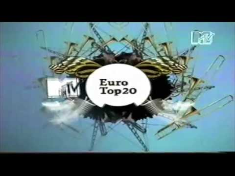 MTV EUROPEAN TOP 20 BEST OF 2003 (Classement complet)