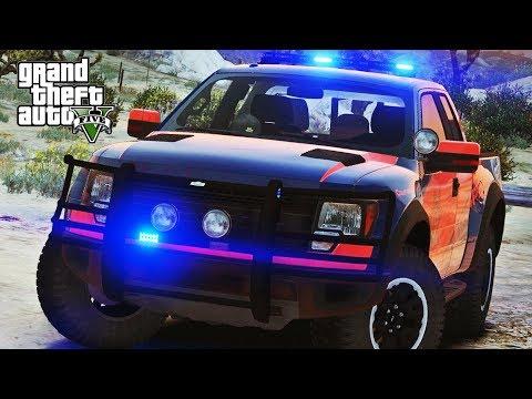 GTA 5 Roleplay | EDRP Live! - Police Academy