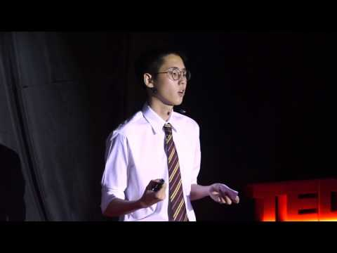 Building Our Future with Global Consciousness and Unity | Timmy Chang | TEDxDominicanIntlSchool