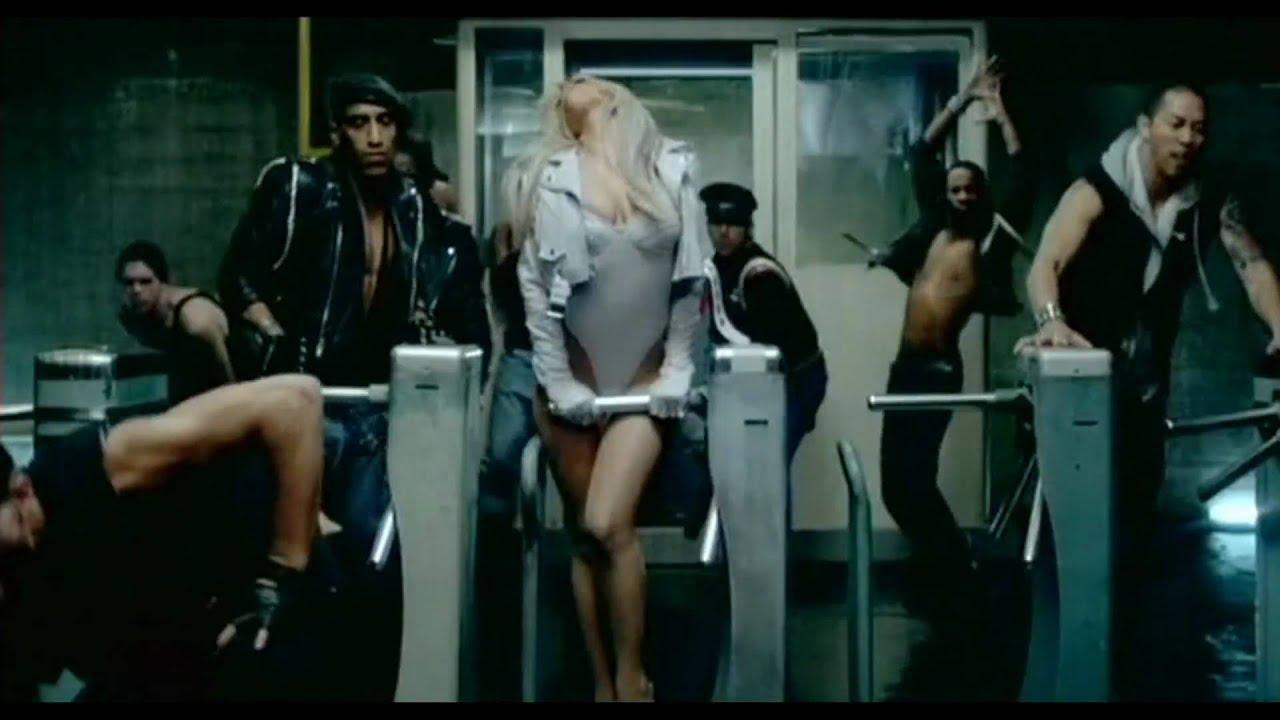 Lady Gaga - Love Game