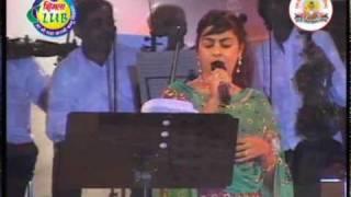 Sheesha Ho Ya Dil Ho  in Laxmikant Pyarelal Nite by Sarrika Singh