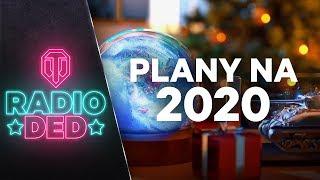 PRZYSZŁOŚĆ WORLD OF TANKS - PLANY NA 2020 ROK