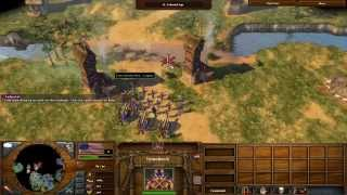 Age of Empires 3: The Warchiefs - 08 - The Battle of Yorktown